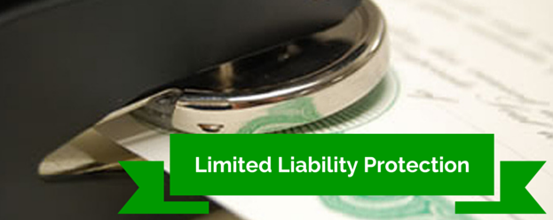 Does My Business Really Need Limited Liability Protection?